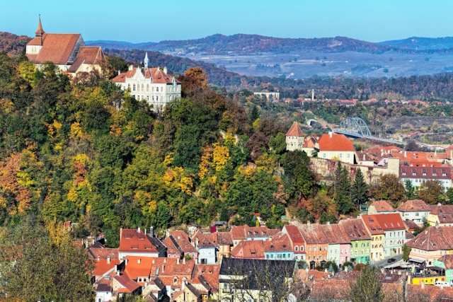 Rumänien Steuer News 2021 Romania Tax investing 2021