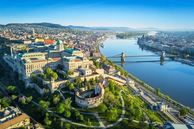 ungarn Steuer News 2021 - HUngary Investing Tax news