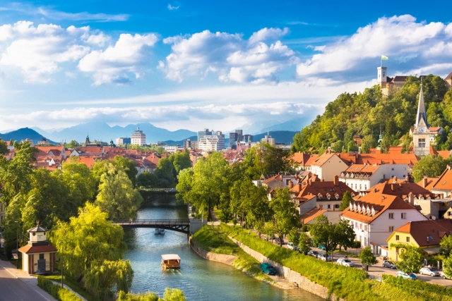 Slovenia - Steuer News 2021 Tax news 2021 Slovenia Investing