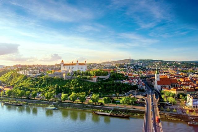 Slovakia Steuer News 2021 Tax investing Slovakia