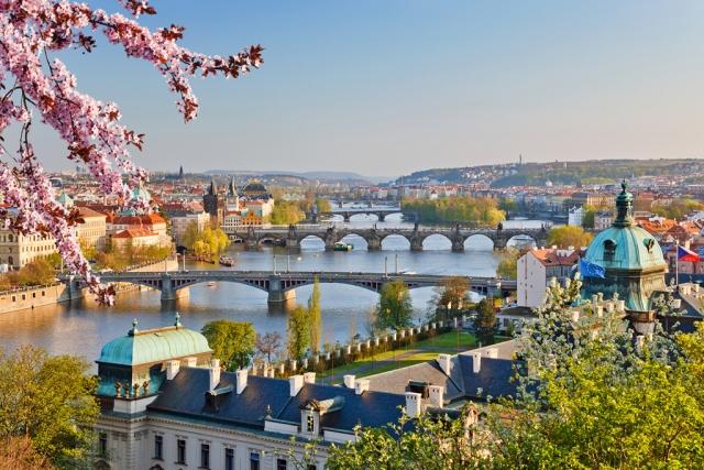 Tschechien Steuer news 2021 Czech Tax news investing