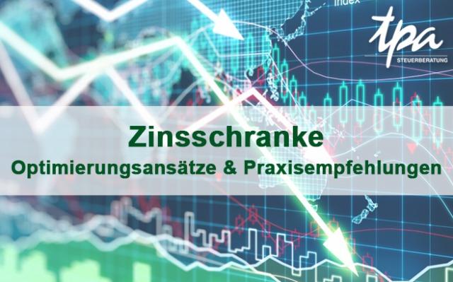Webcast Zinsschranke TPA Steuerberatung 20210526
