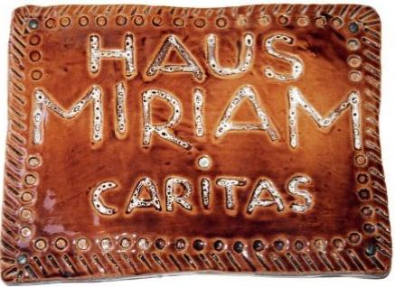 Caritas Haus Miriam