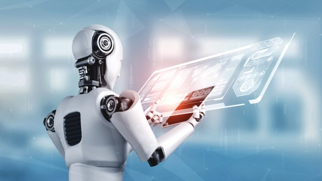 RPA - Robotic Process Automation - TPA Steuerberatung Services UI Path