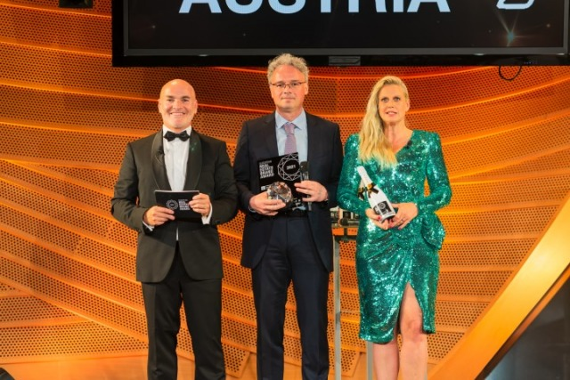 TPA Group - Strongest Brand Real Estate Brand Awards 2021